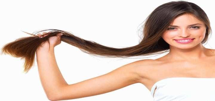 capelli trattamento naturale