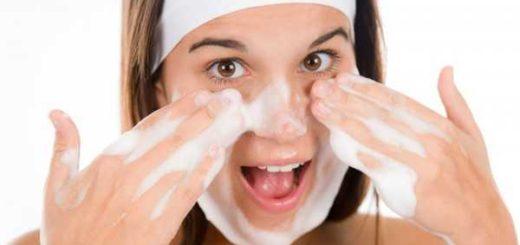pulizia dei pori fatta in casa