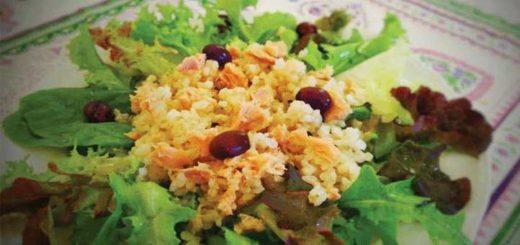 ricette riso integrale