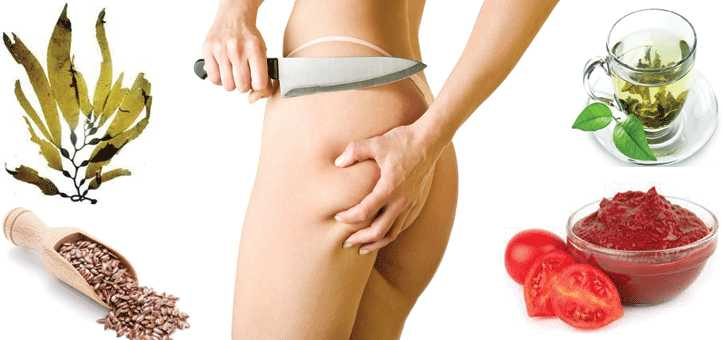 cellulite rimedi fai da te