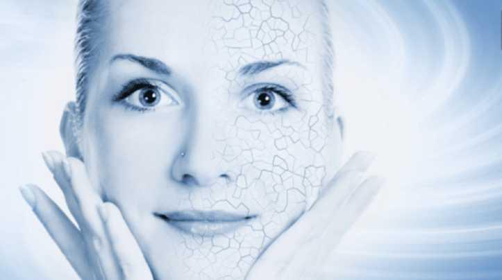 pelle secca rimedi naturali
