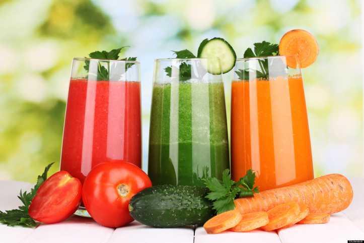 Dieta Detossinante