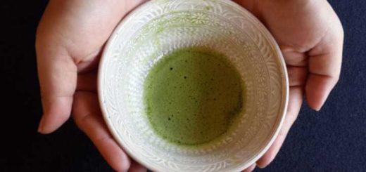 tè verde e proprietà