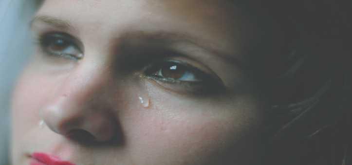 la forza della tristezza