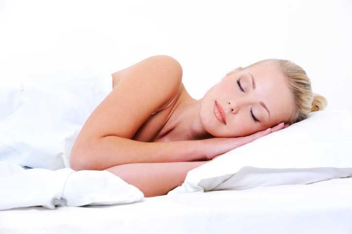 modi di addormentarsi