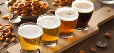 birre e bevande con carboidrati