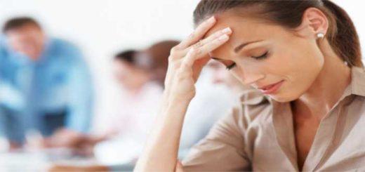 cause del mal di testa