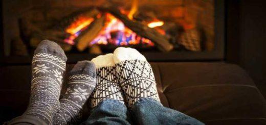 metodi per riscaldarsi