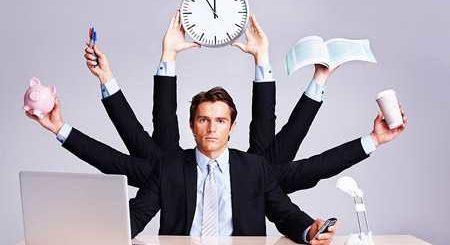 come ottimizzare il proprio tempo
