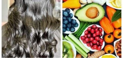 capelli: rimedi naturali